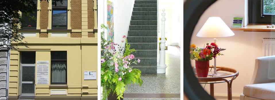 Däumling-Haus Zentrum für Therapie und Beratung