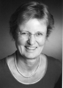 Ulrike Backhaus